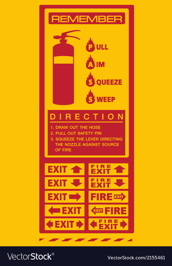 Fire direction vector
