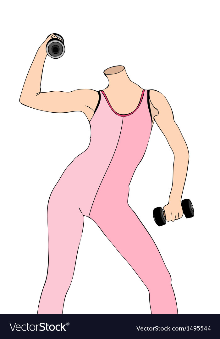 Physical activity vector