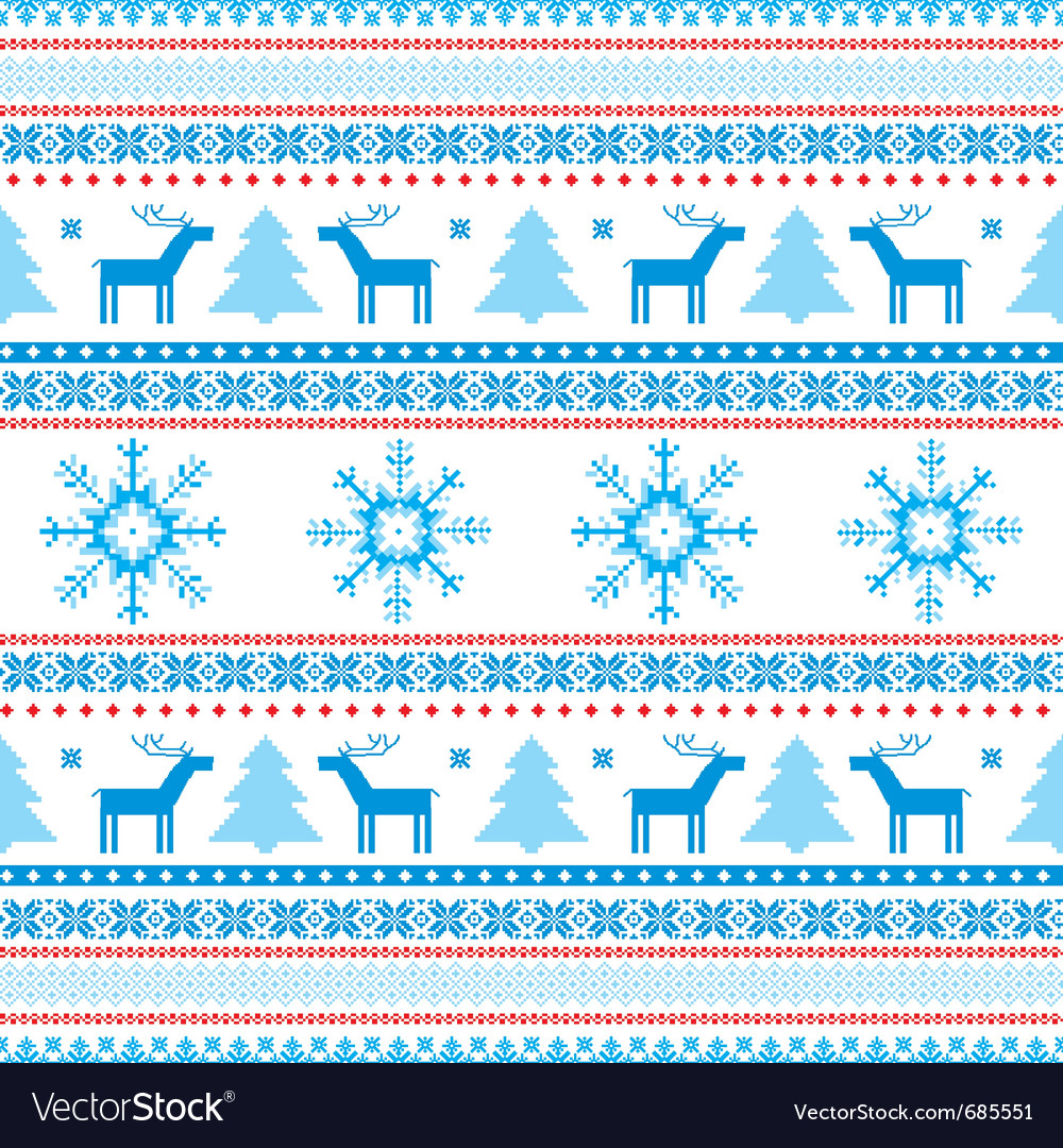 Christmas decorative vector