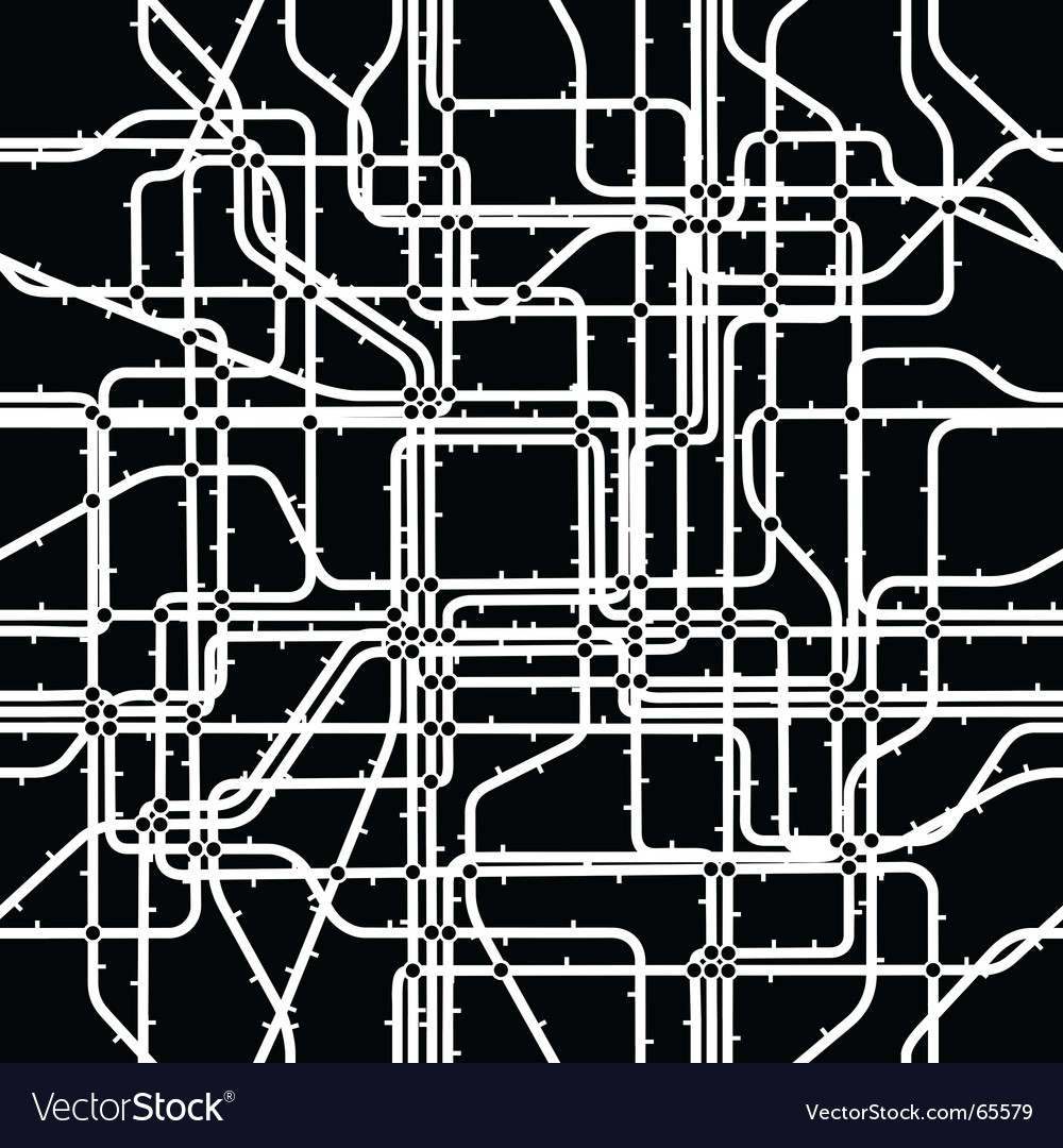 Network tile vector