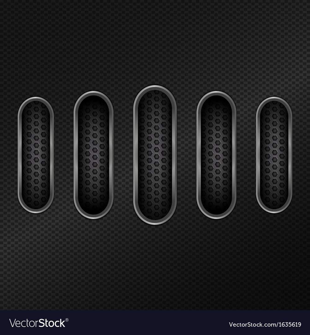 Mesh texture background vector