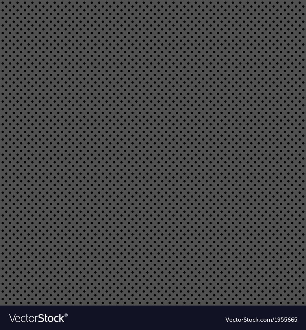 Grey metallic texture vector