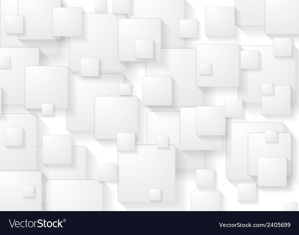 Abstract tech light background vector