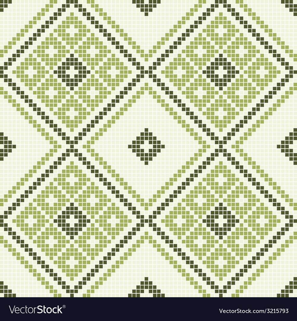 Cloth seamless wallpaper vector