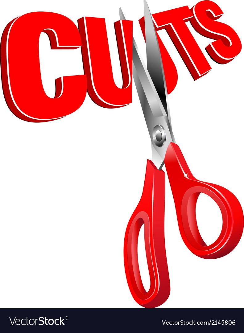 Cuts vector