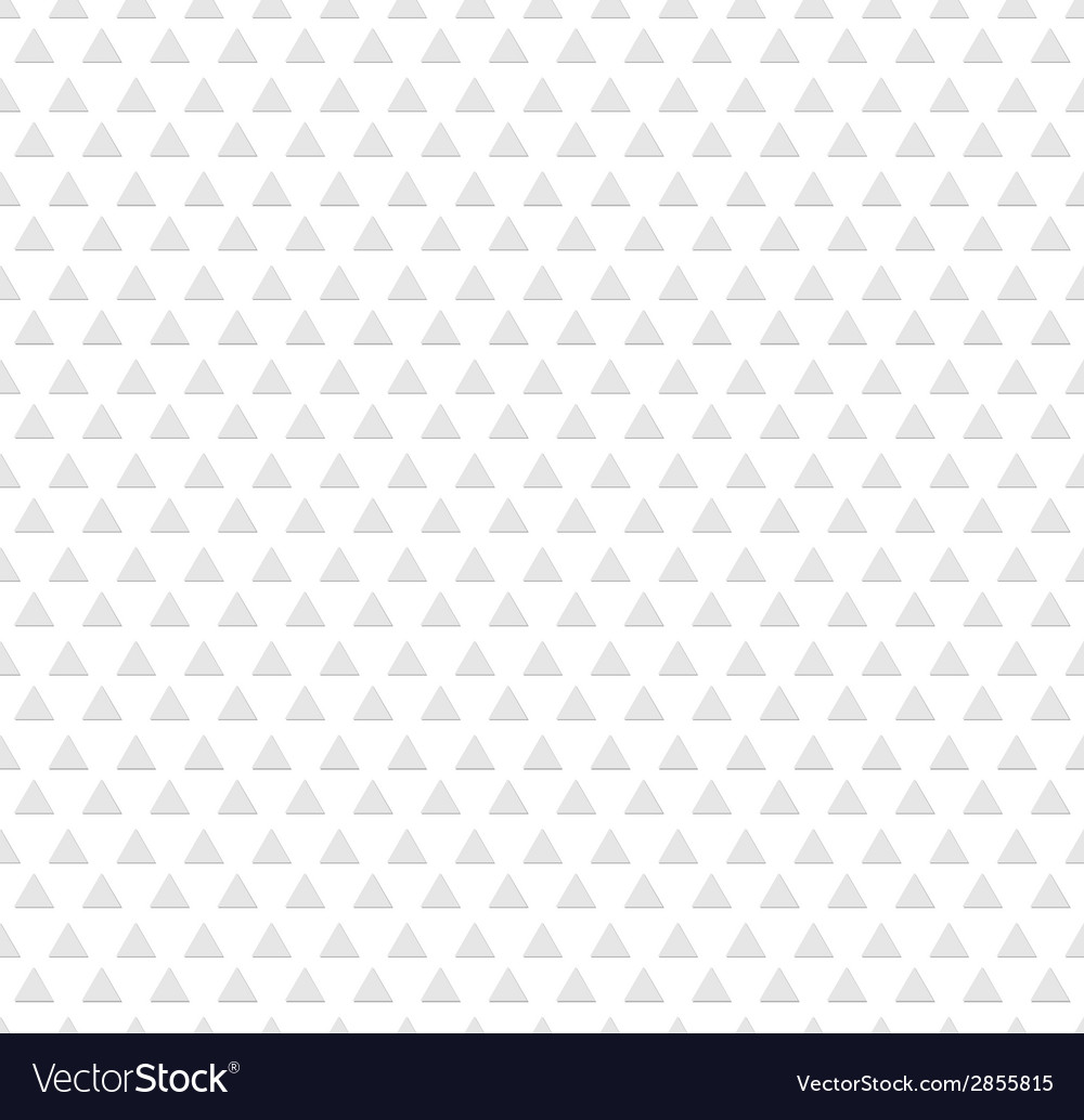 Simple texture geometric ornament seamless pattern vector
