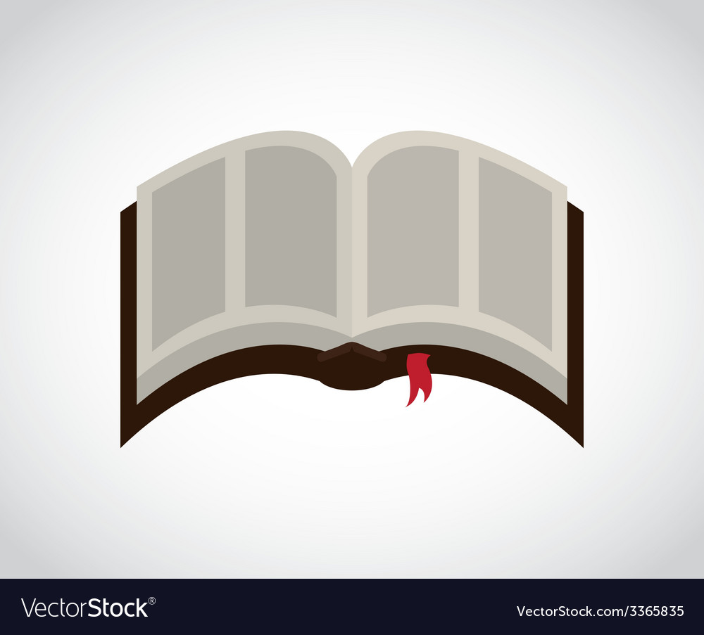Book design vector