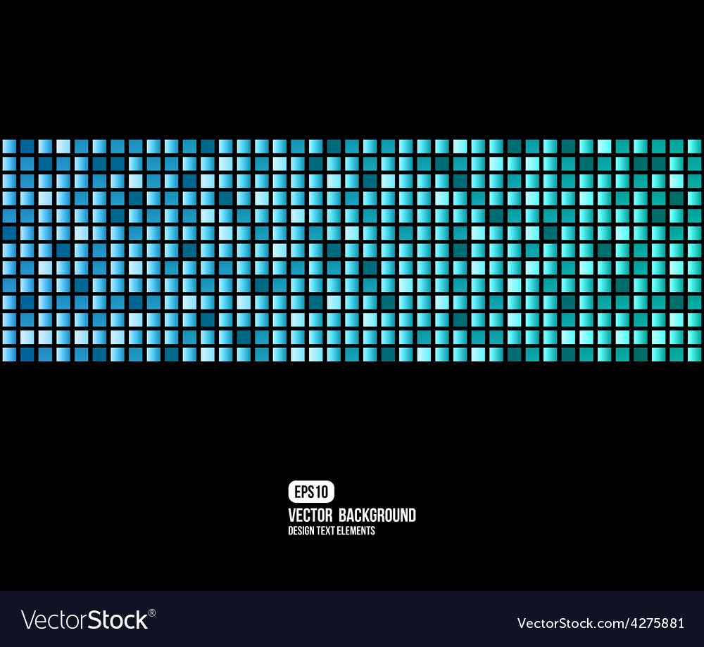 Business abstract background with color gradient vector