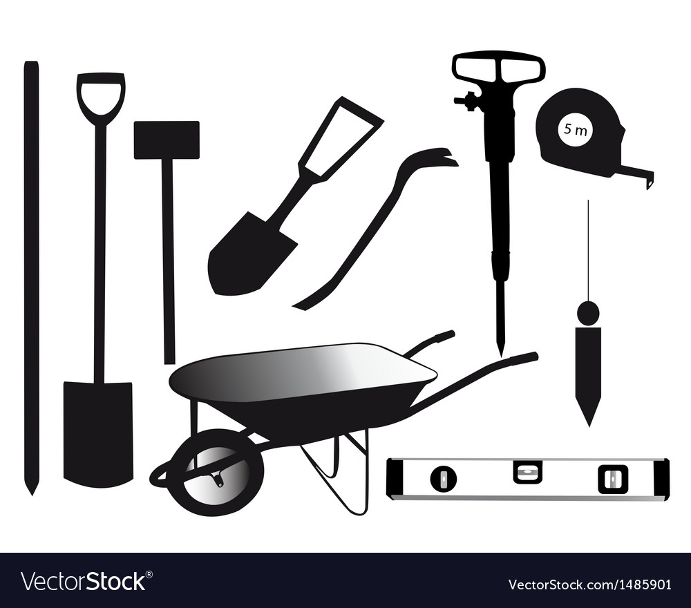 Tools for building vector