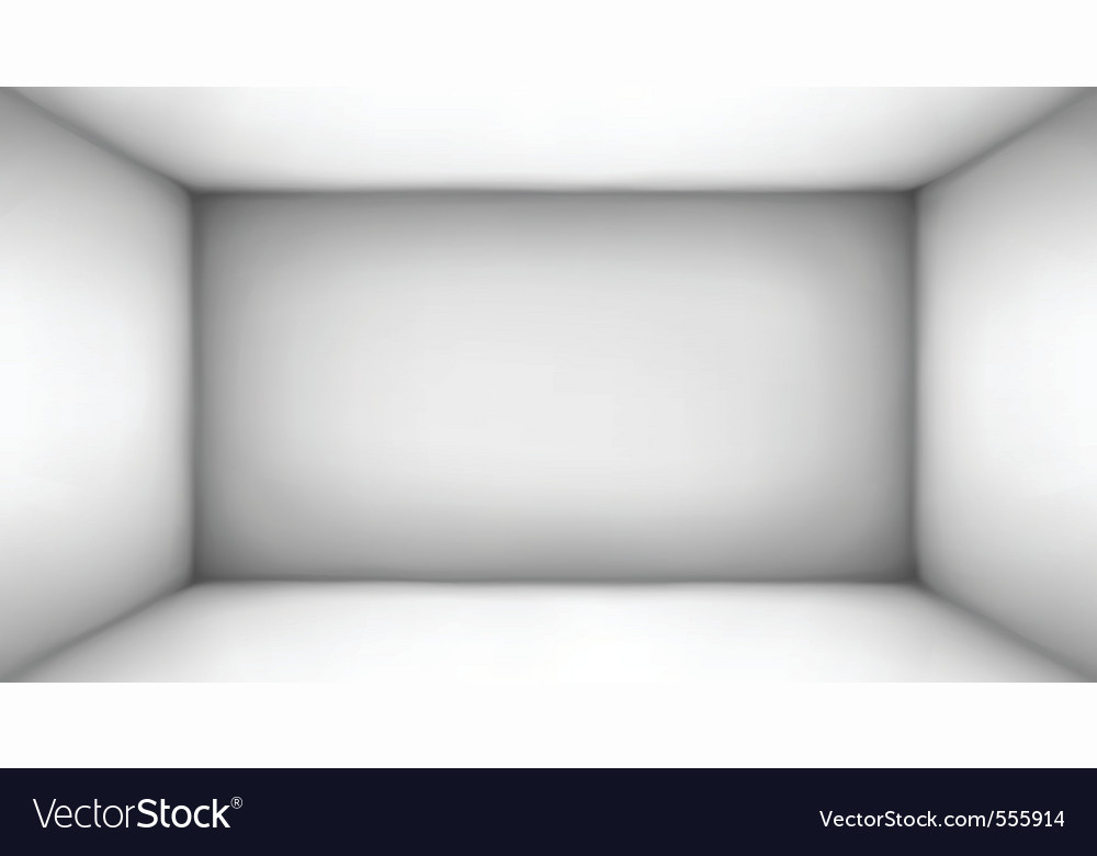 Abstract room vector