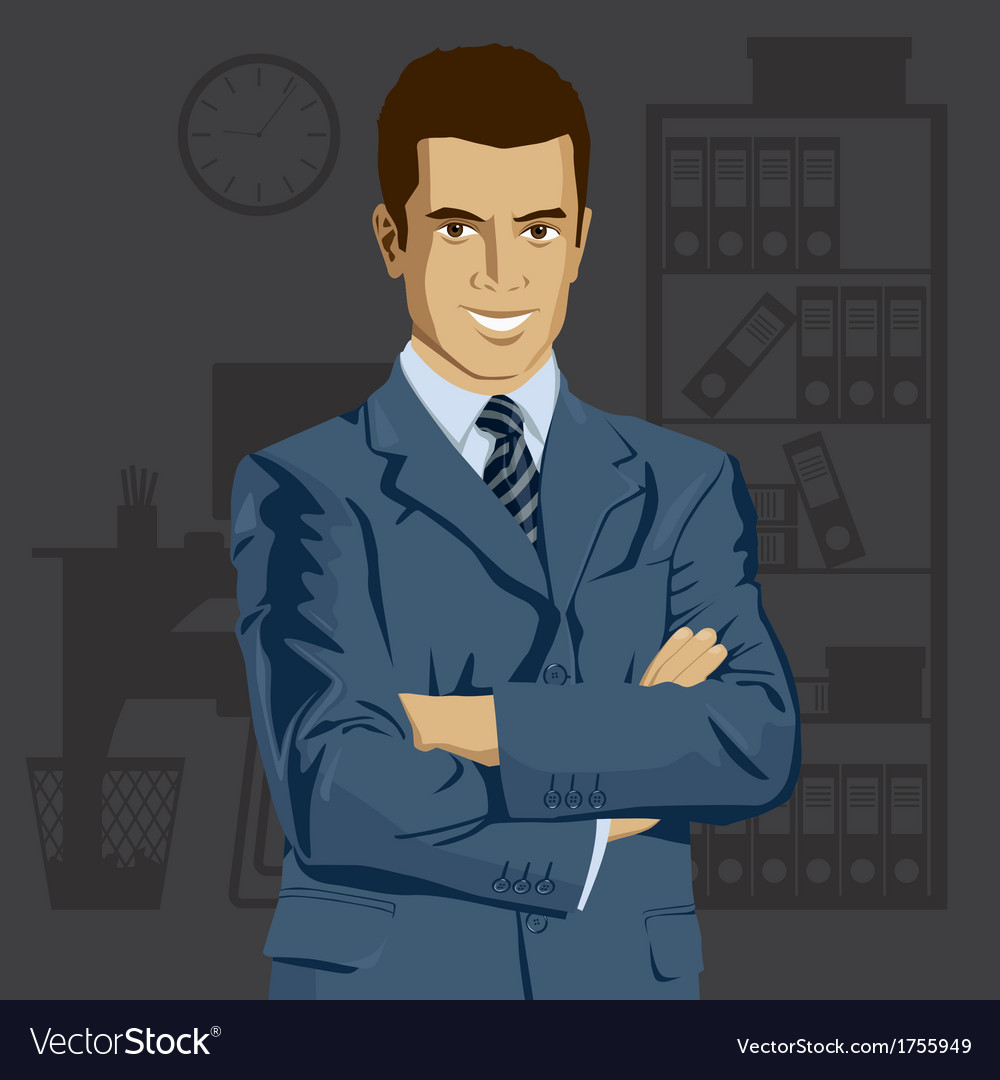 Manager vector