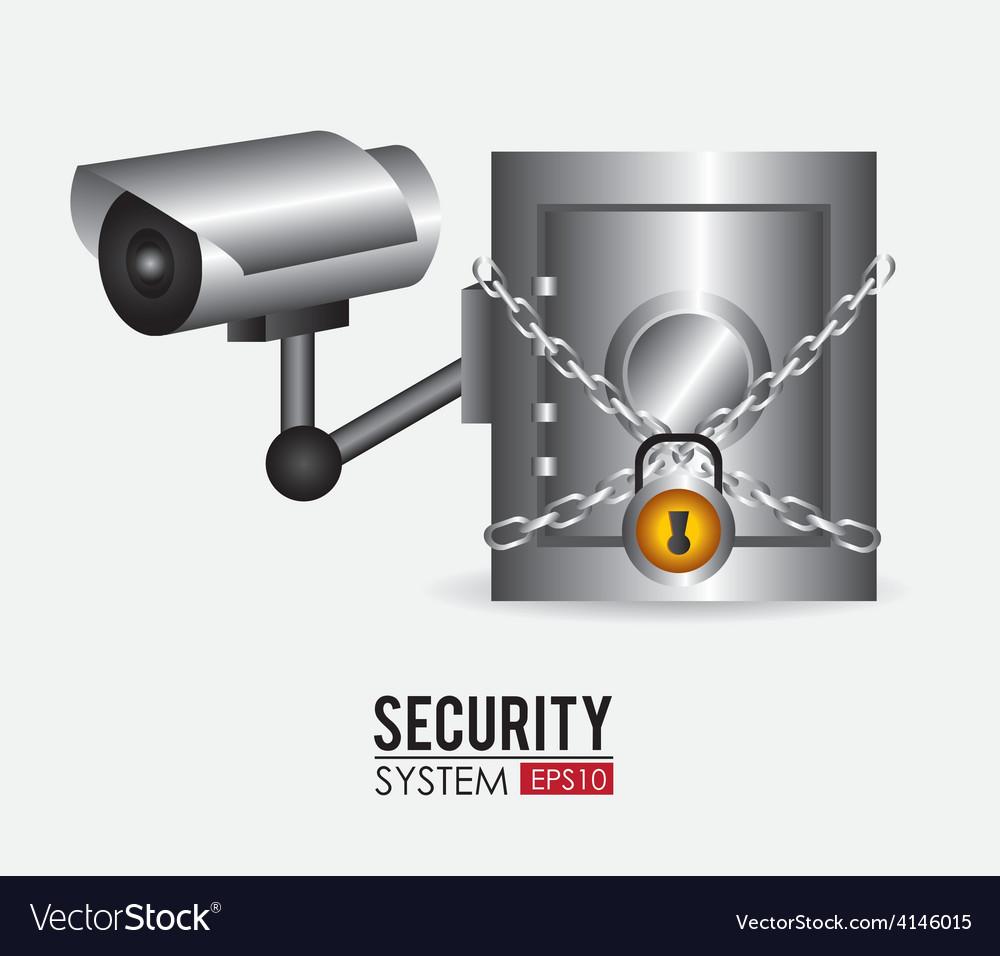 Security design vector