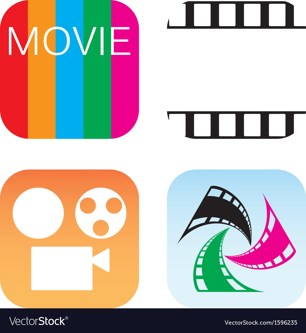 Apps ios7 icon vector