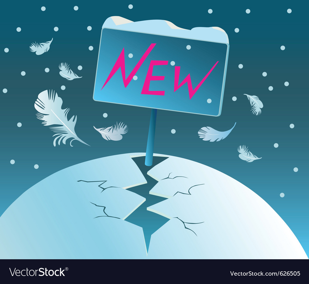 Birth of new vector