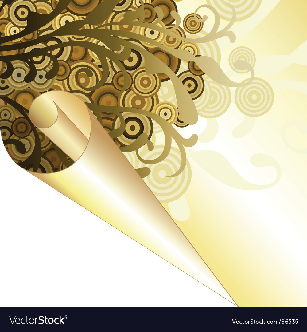 Background decorative vector