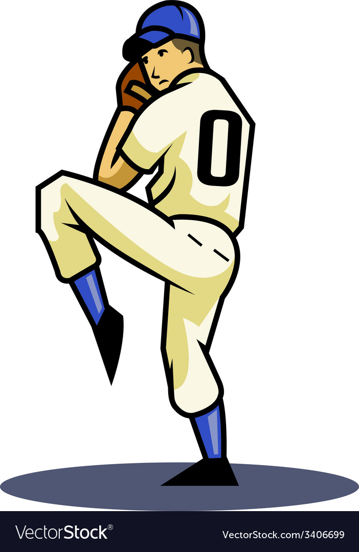 Pitcher vector
