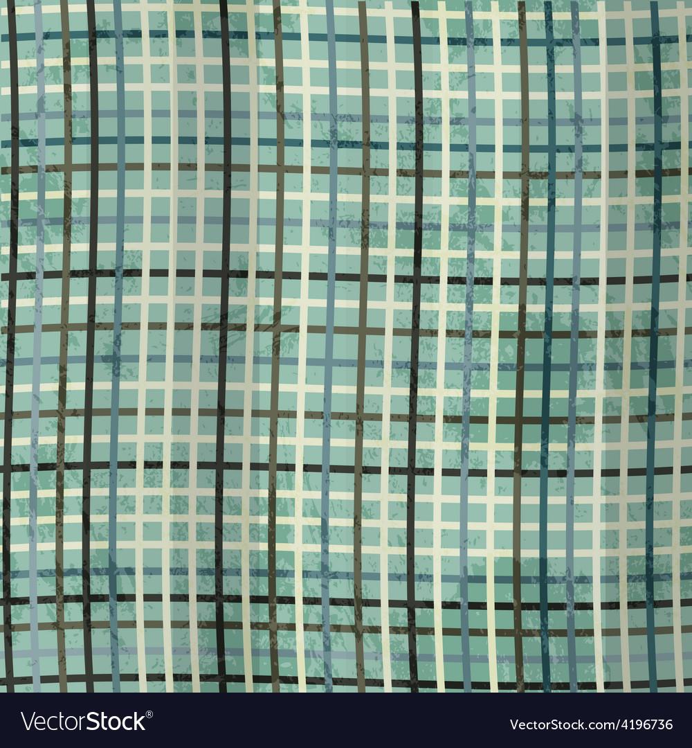 Vintage cloth seamless vector