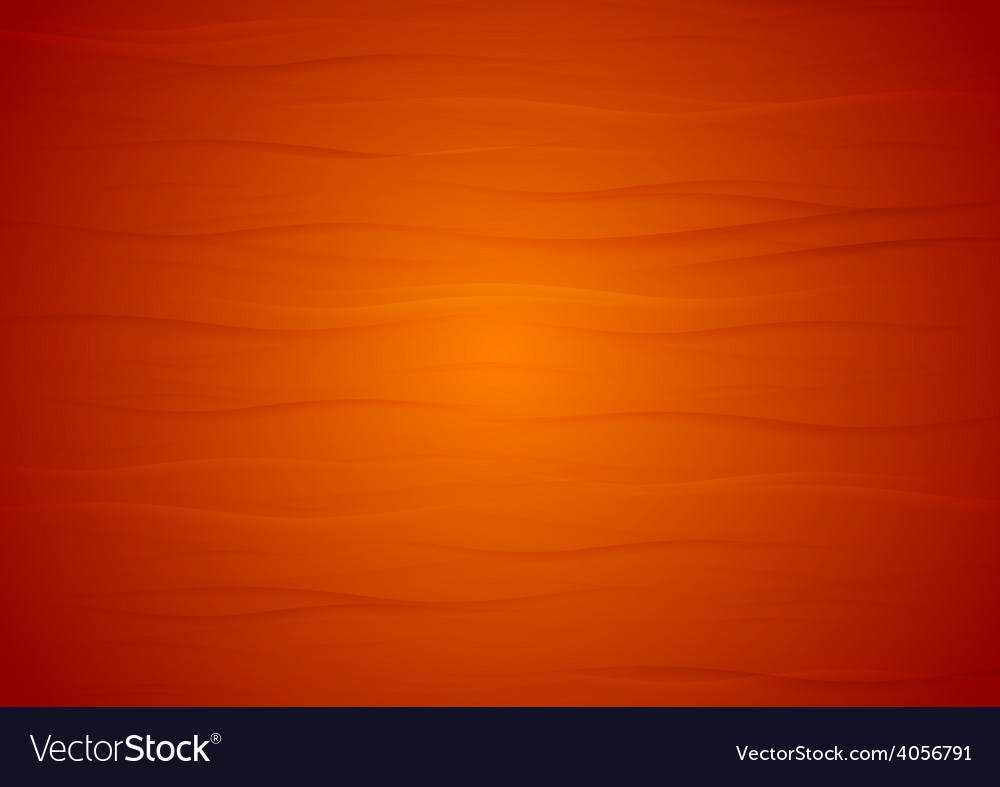 Abstract red textile material vector