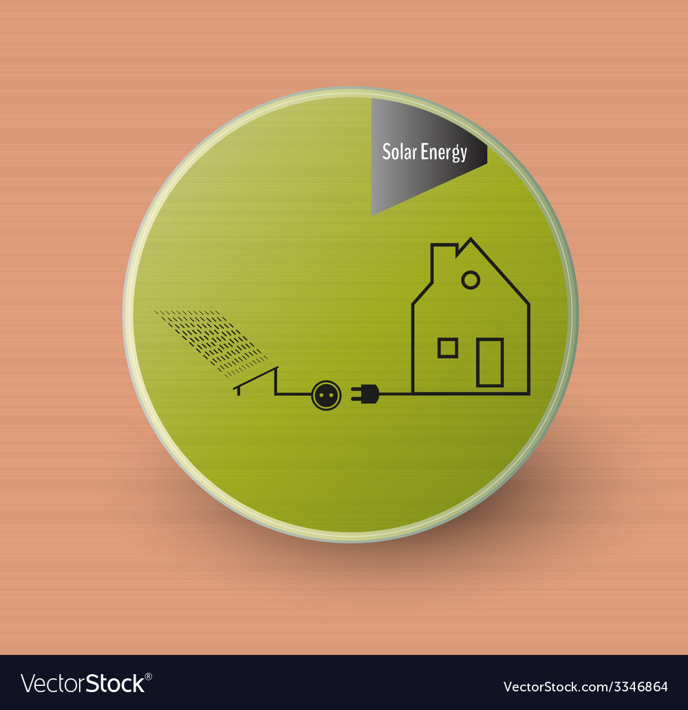 Ecological electricity vector