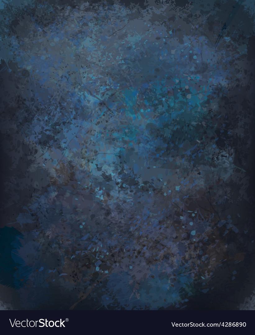 Texture black vector