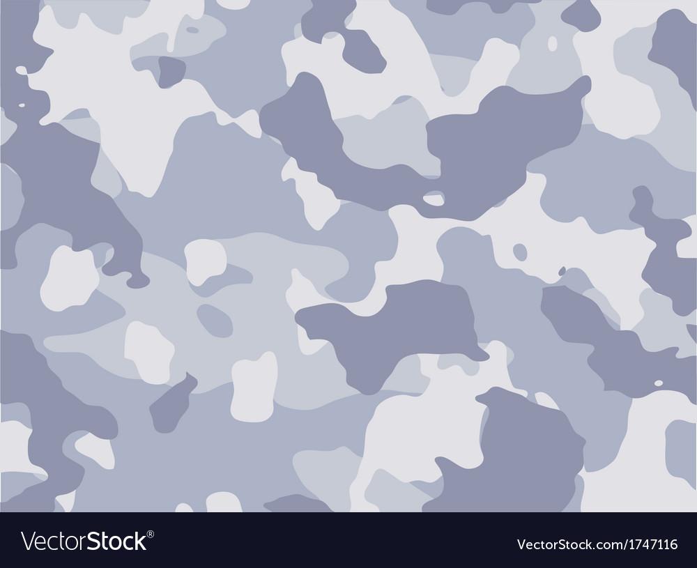 Marine camouflage vector