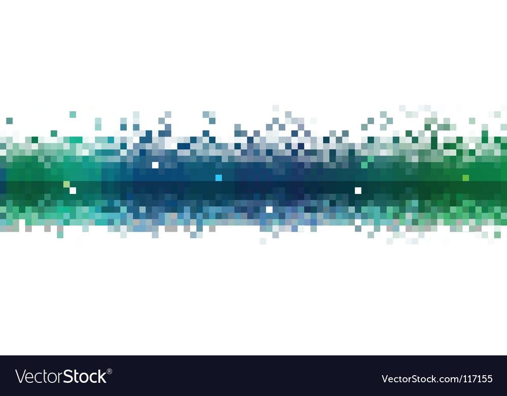 Data stream vector