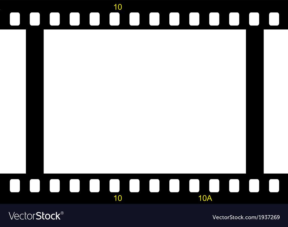 Pelicula fotografica2 vector