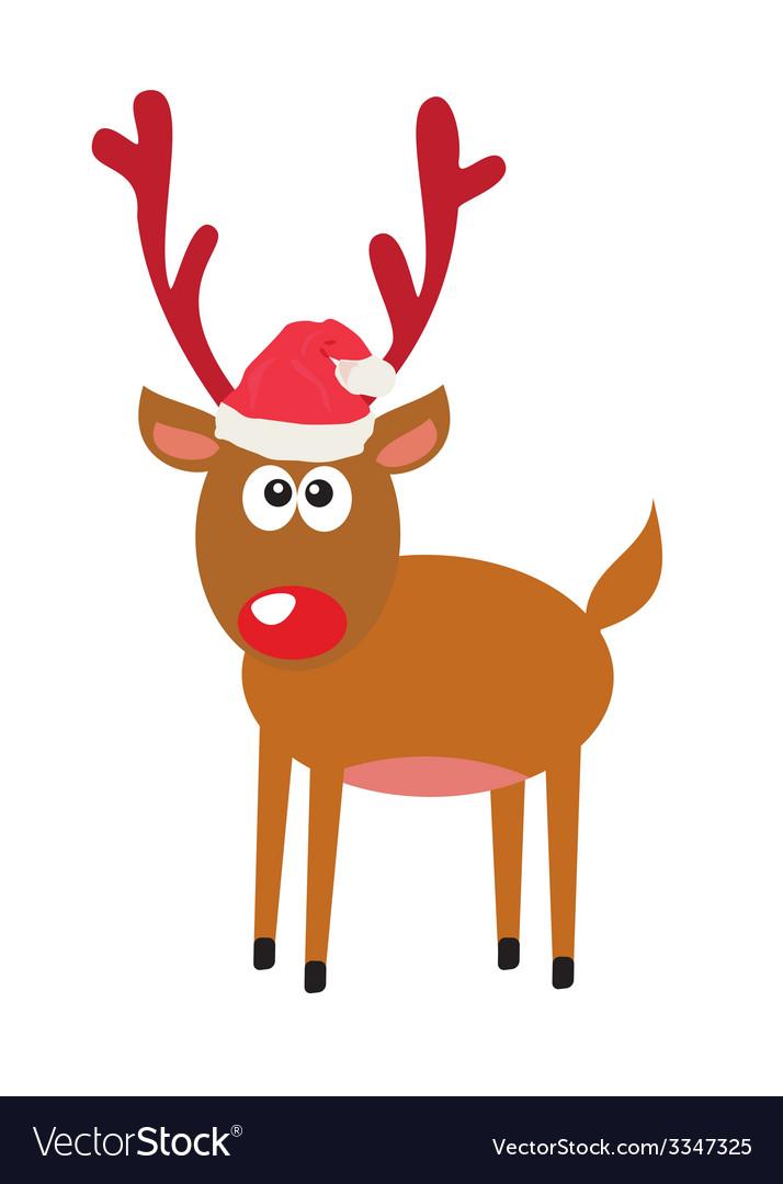 Rudolf vector