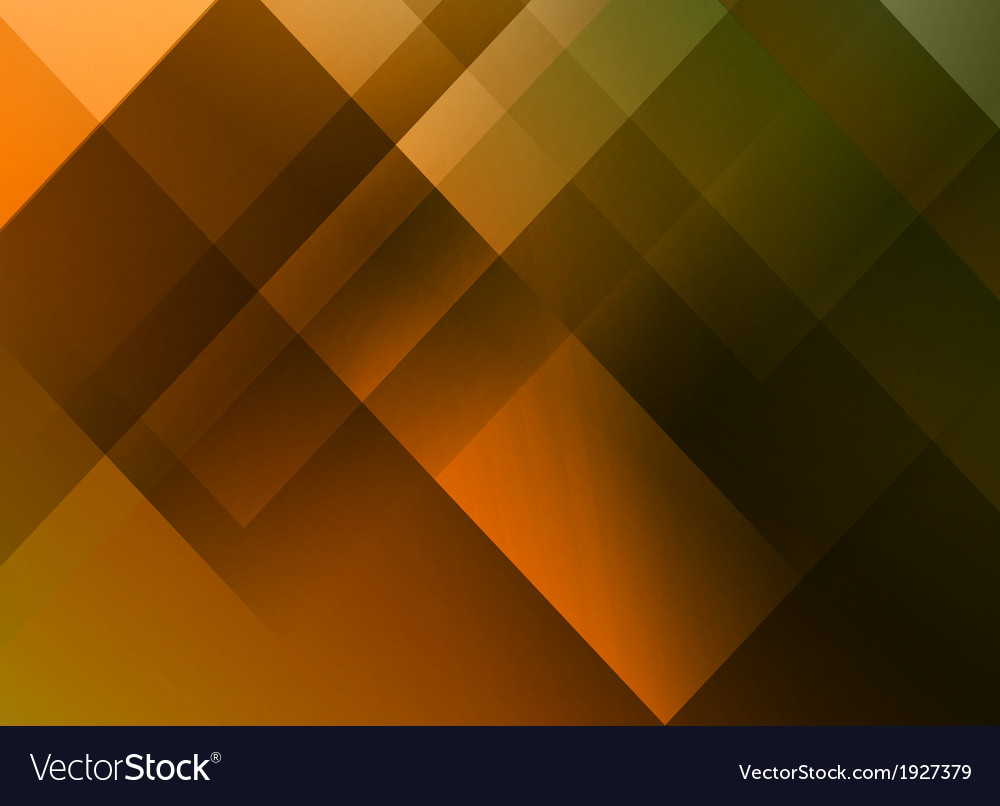 Abstract triangle background for your text vector