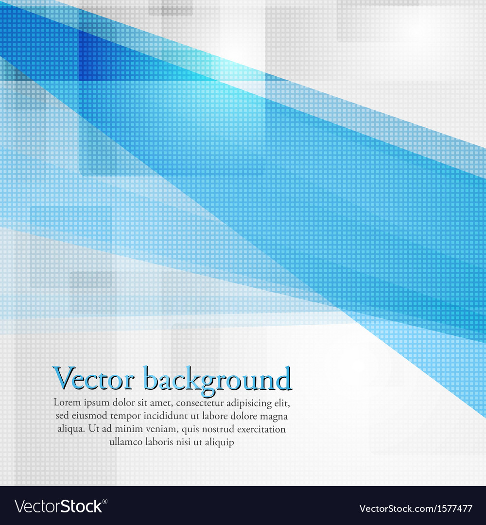 Bright hi-tech modern background vector