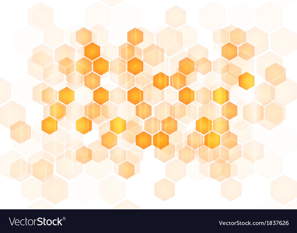 Abstract bright backdrop vector