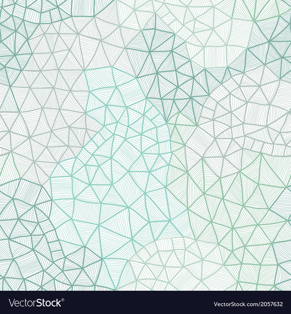 Abstract background - cool cell structure vector