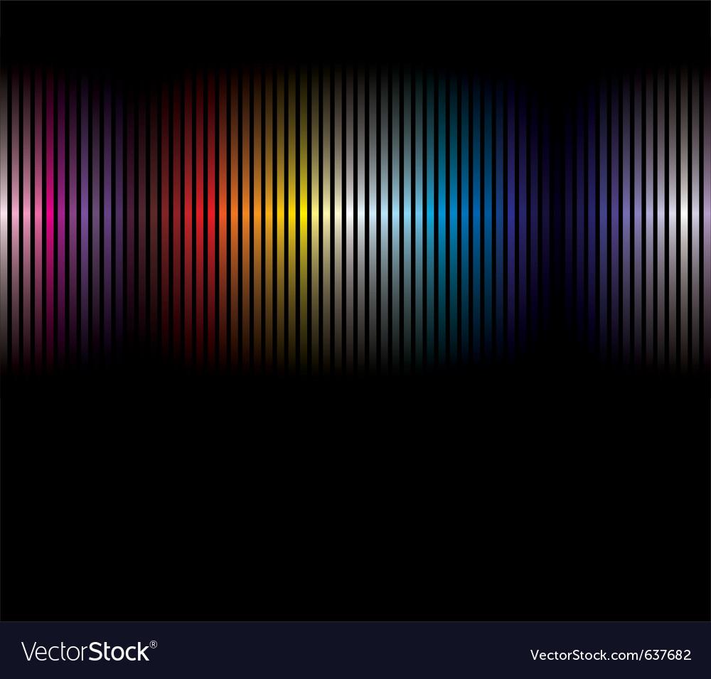 Digital media vector