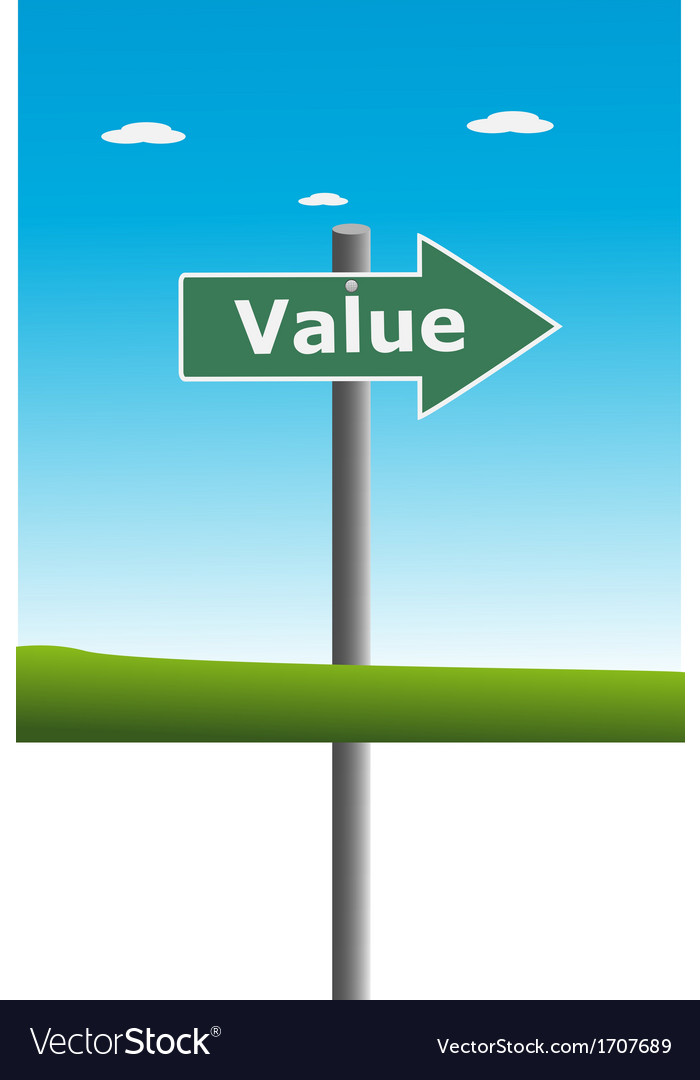 Value vector
