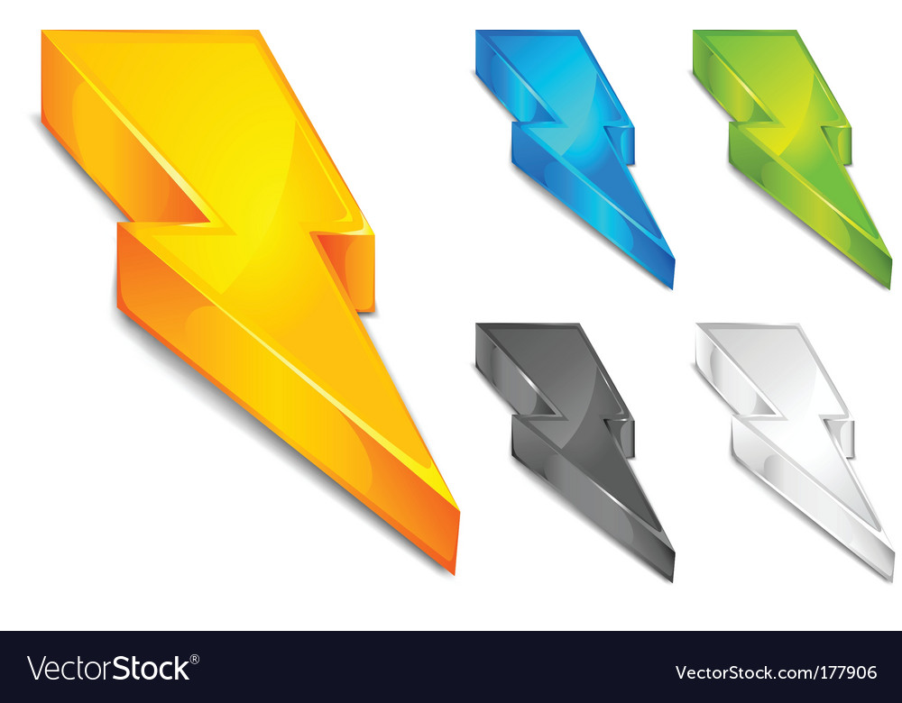 Color lighting vector