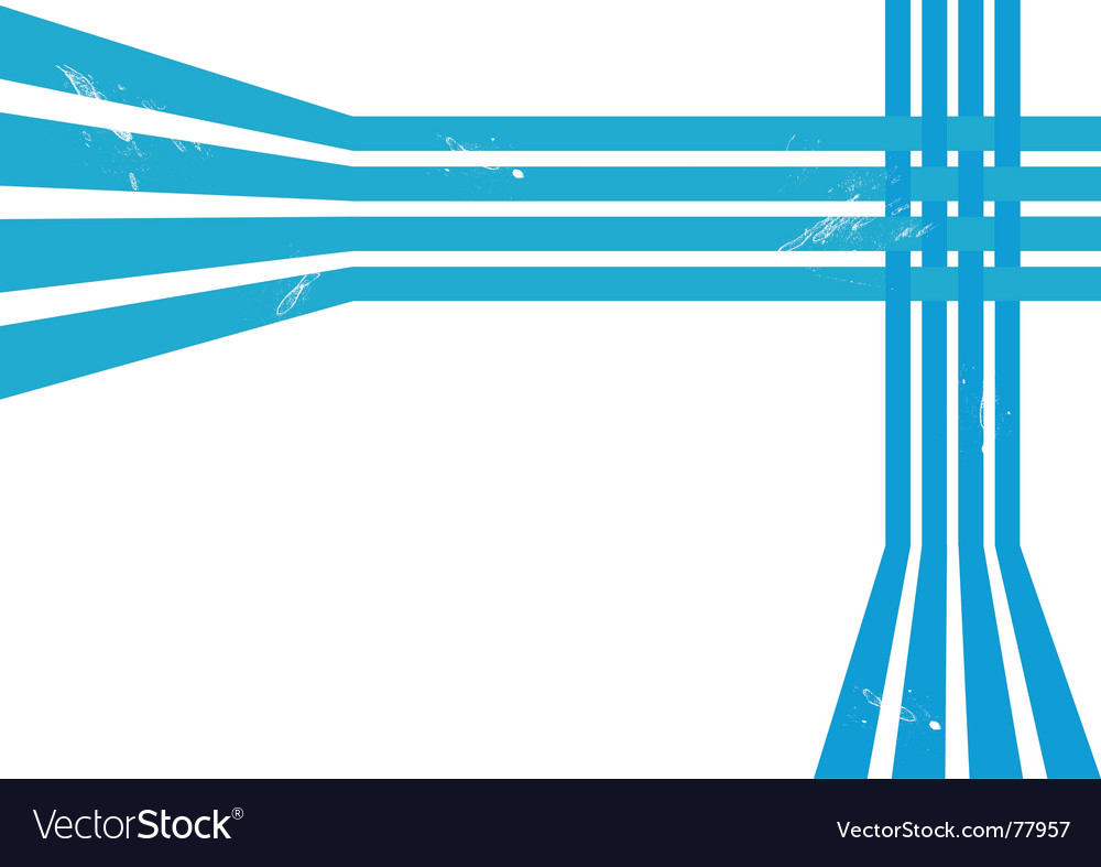 Direction lines vector