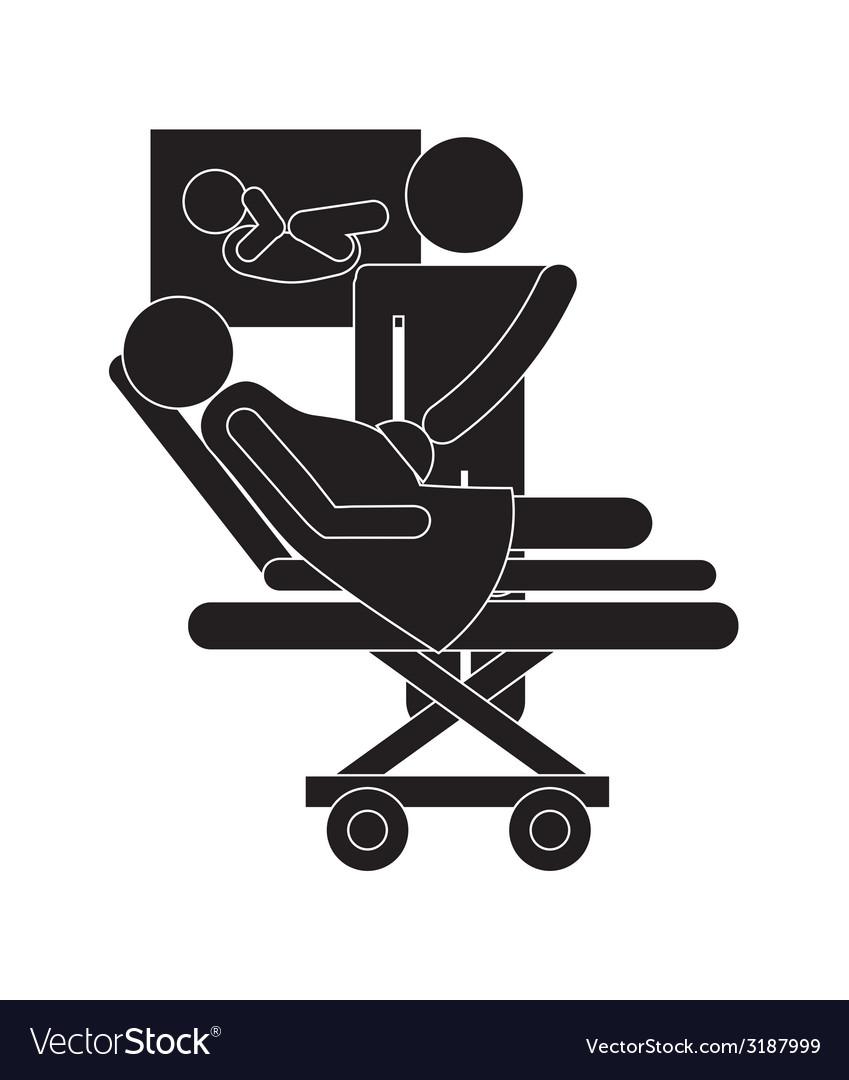 Ultrasound design vector