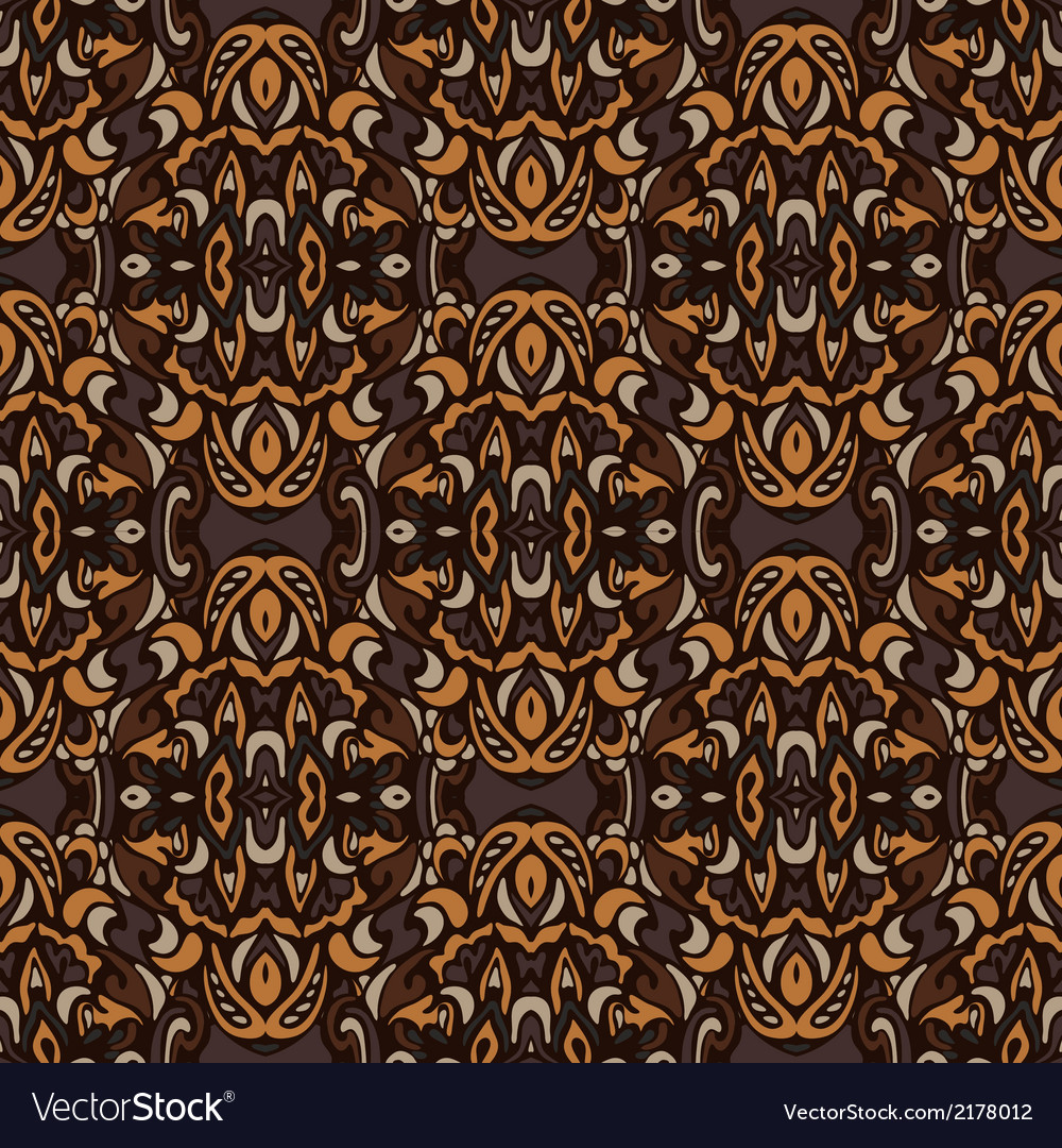 Abstract seamless pattern texture background vector