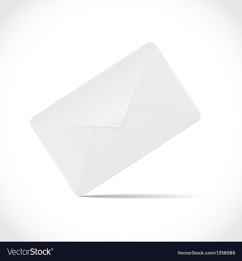 Post envelope vector