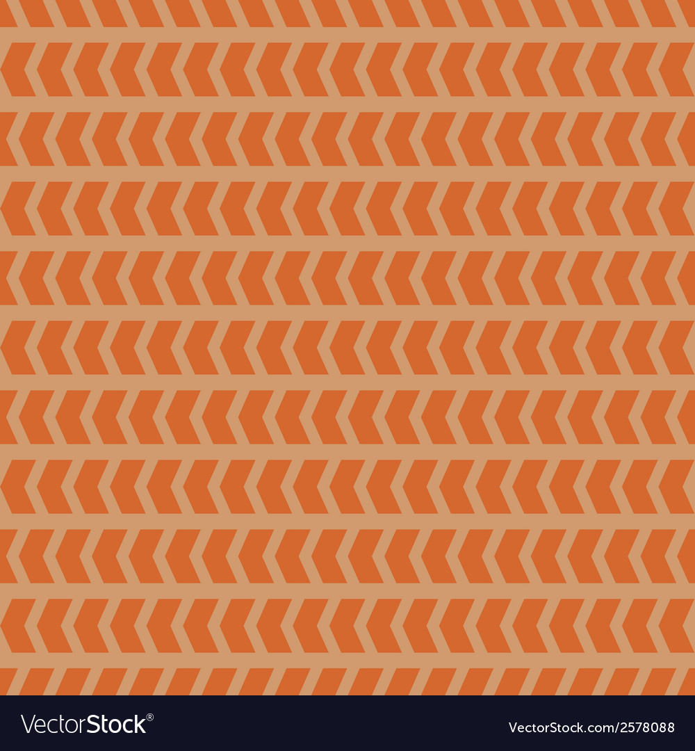 Seamless background tire tread pattern vector