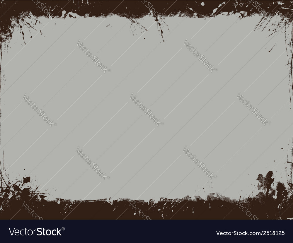 Dirty pattern vector