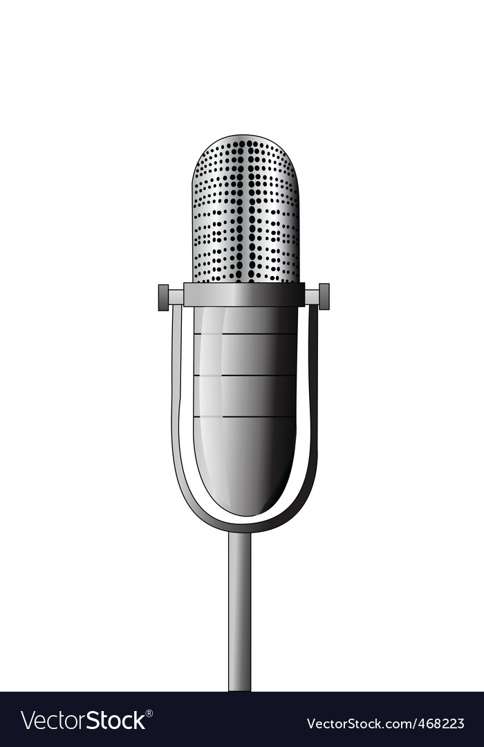 2009124 mic vector