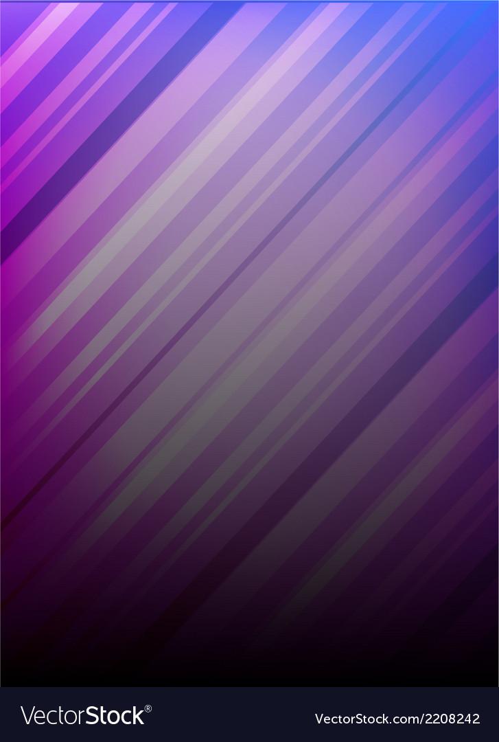 Abstract diagonal background vector