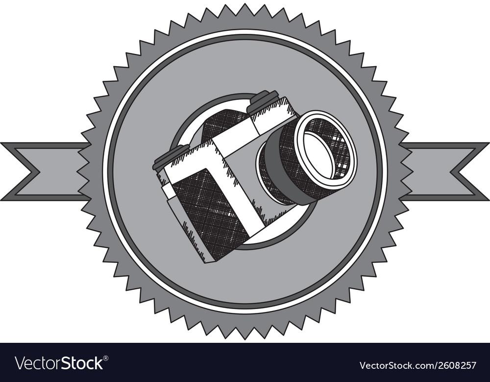 Camera vector