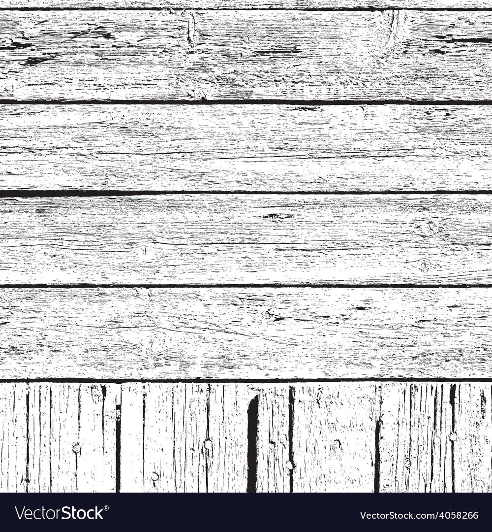 Overlay rural fence texture vector