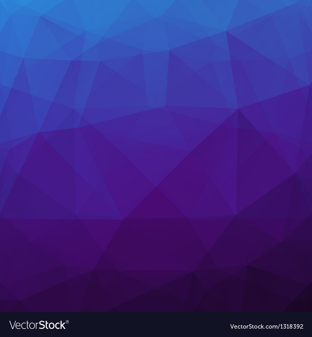 Abstract blue backgrounds vector