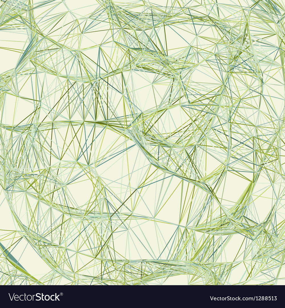 Abstract colorful lines on neutral eps 8 vector