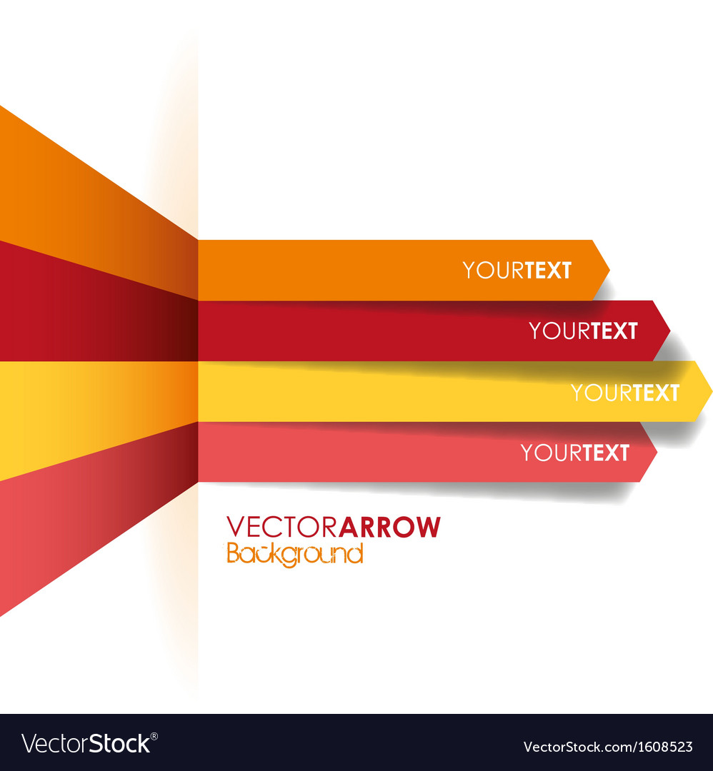Red line background vector