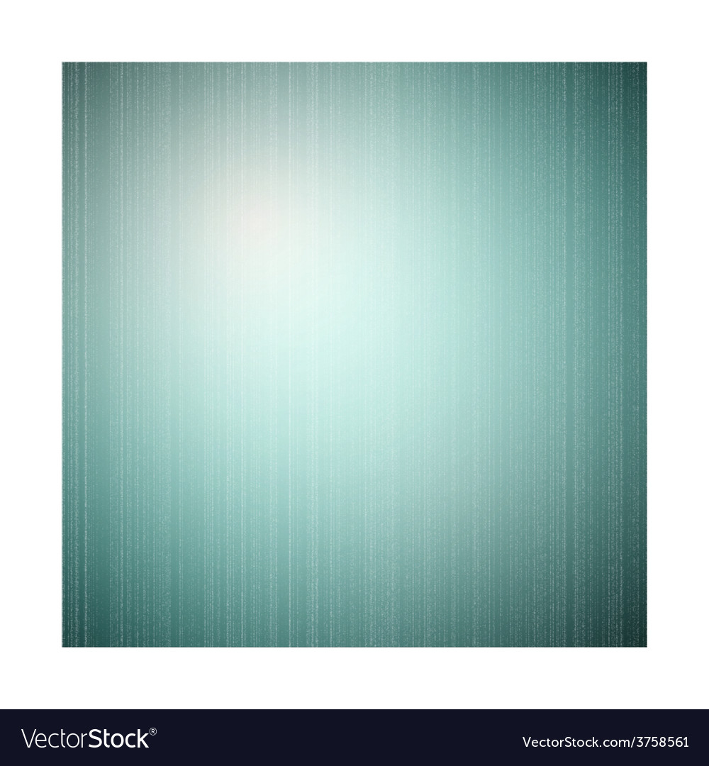 Abstract retro blue background vector
