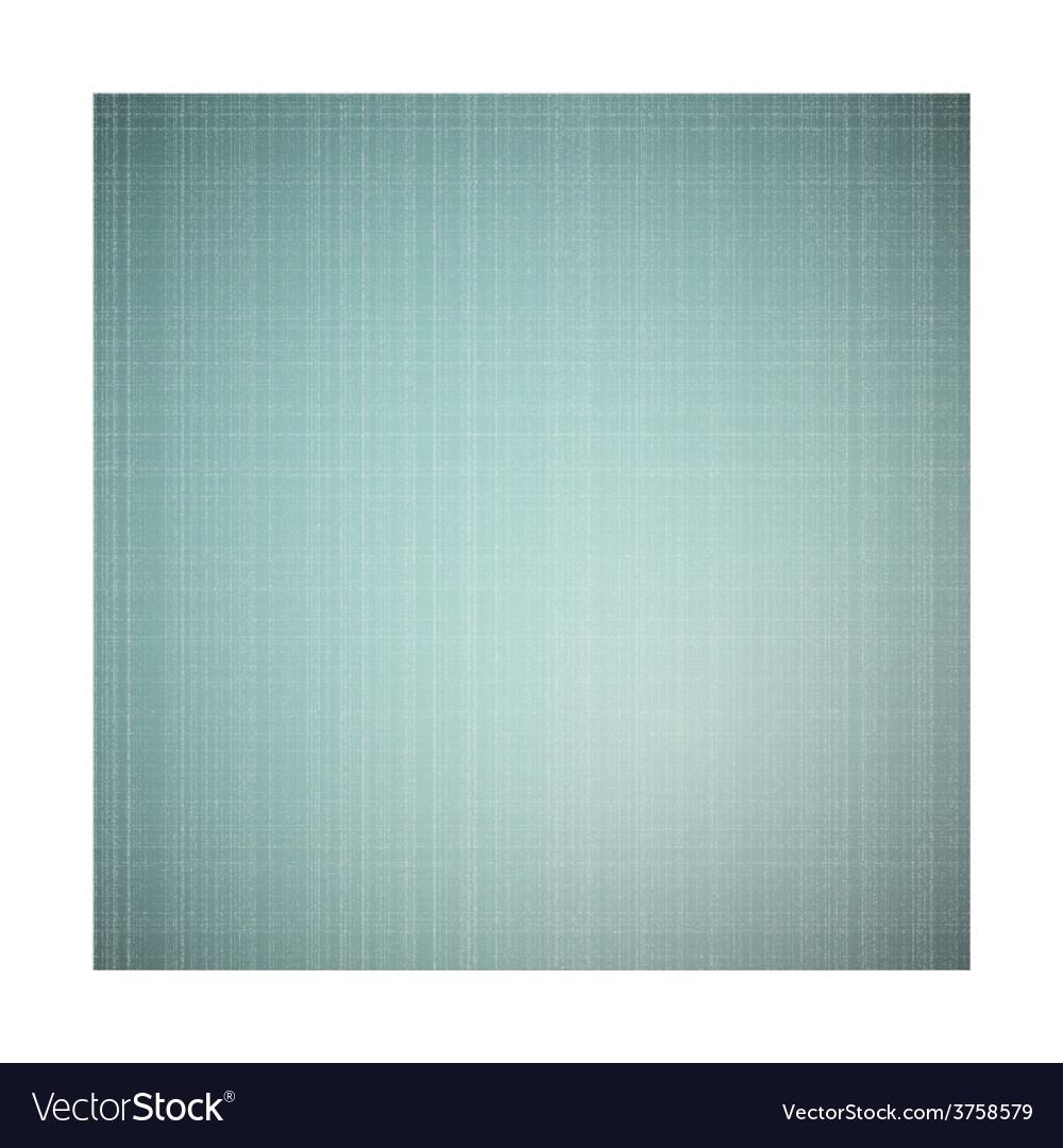 Retro blue background vector
